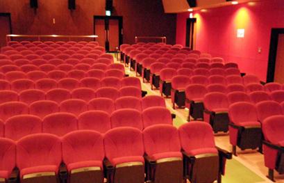 劇場写真2